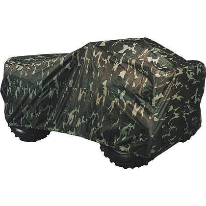Dowco Guardian X-Large Green Camo ATV Cover - N/A