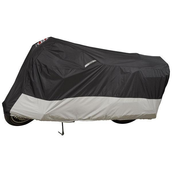 Dowco Guardian WeatherAll Plus Motorcycle Cover for Sport Bikes - N/A