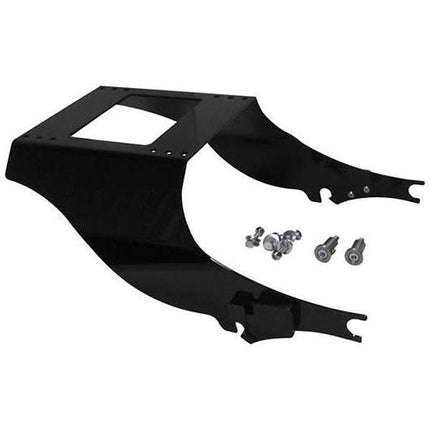 Fat Baggers Inc. Removable Trunk Mounts for Harley Davidson 1996-2008 models with Tour-Pak (exc. King)