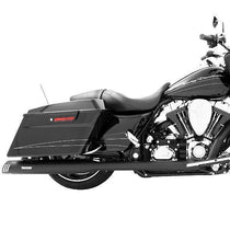 Freedom Performance Racing Dual Systems Exhaust for Harley Davidson 2009-13 FLH, FLT
