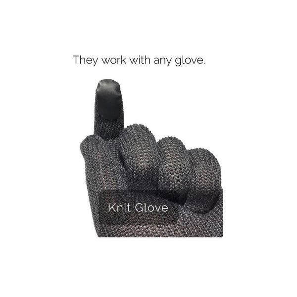 GloveTacts V2 Smart Fingertip Glove Touch Stickers - GloveTacts