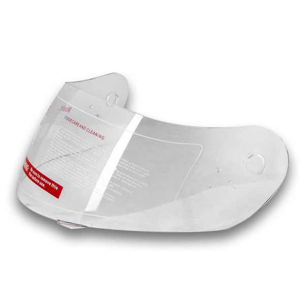 Hawk Clear Replacement Shield for Hawk H-5XX Helmet Series