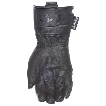 Highway 21 7V Radiant Men's Heated Leather Gloves