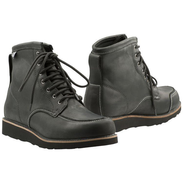 Highway 21 Journeyman Men's Leather Boots - N/A