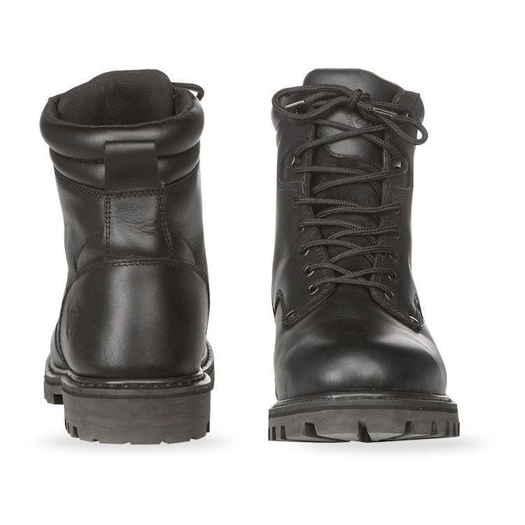 Highway 21 RPM Men's Leather Boots