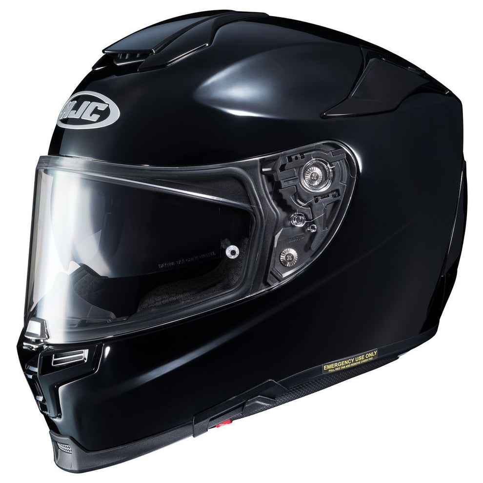 HJC RPHA-70 ST Black Full Face Helmet
