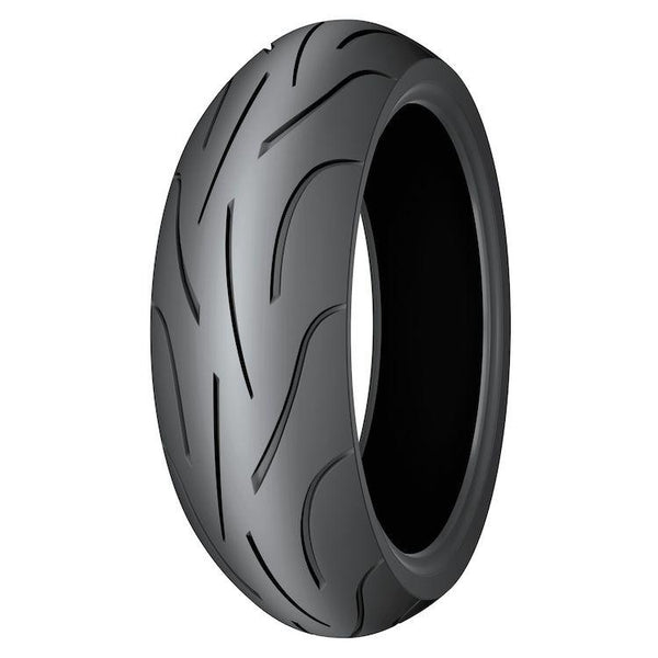 Michelin Pilot Power 2CT Front Tire - [product_type]