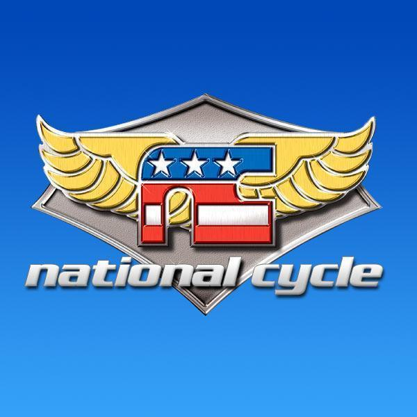 National Cycle KIT-OO Windshield Mounting Hardware - N/A