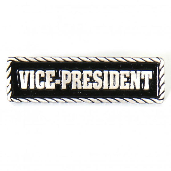 Hot Leathers PNA1094  Vice-President Pin - Hot Leather Pins