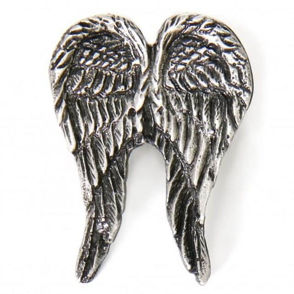 Hot Leathers PNA1196 Wings Pin - Hot Leather Pins