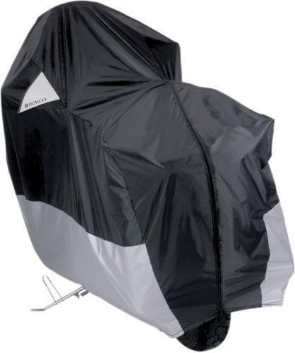 Dowco Guardian WeatherAll Plus EZ Zip 2X-Large Motorcycle Cover