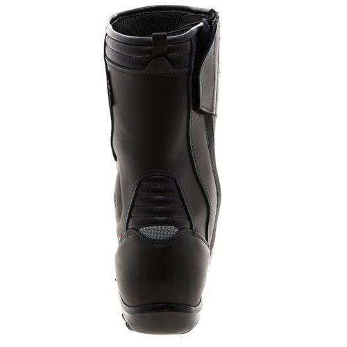 Gaerne G-Durban Men's Black Waterproof Motorcycle Boots - N/A
