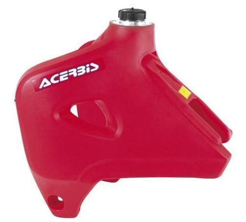 Acerbis XR Red 6.3 Gallon Fuel Tank for Honda 2000-07 XR650
