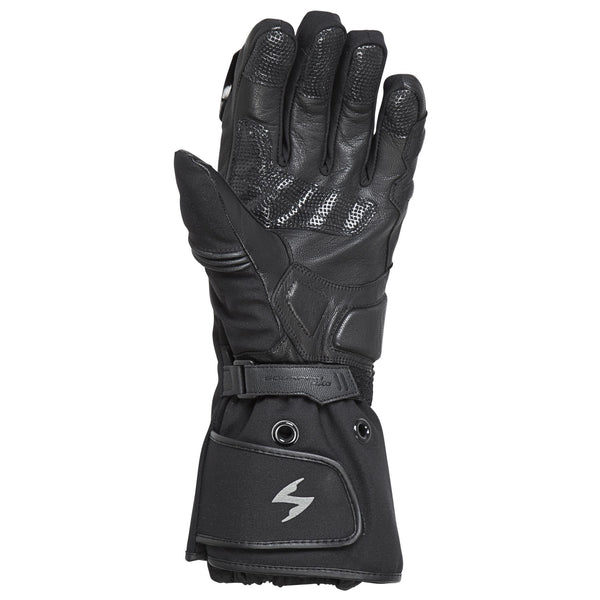 Scorpion Exo 75-5775S Tempest Cold Weather Gloves Black Sm - N/A