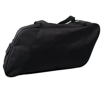Hot Leathers SDE1001 Nylon Saddle Bags Liner Insert 22X10X5 - Hot Leathers Bags and Luggage