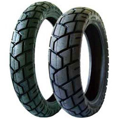 Shinko 705 Series Front Tire - [product_type]