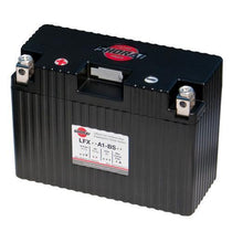 Shorai LFX LFX14A1 Lithium Duration Battery