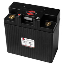Shorai LFX LFX24L3 Lithium Standard Battery