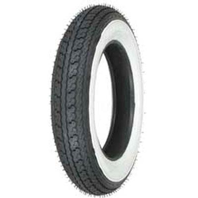 Shinko SR550 Front/Rear Tire