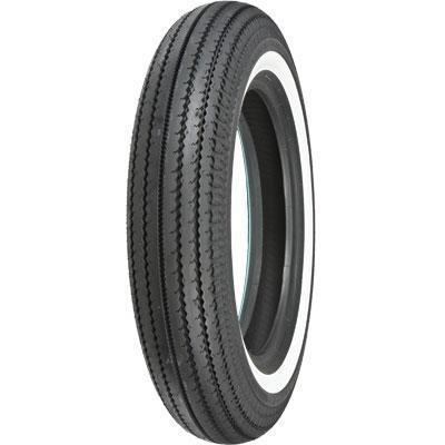 Shinko Super Classic 270 Front/Rear Whitewall Tire - [product_type]