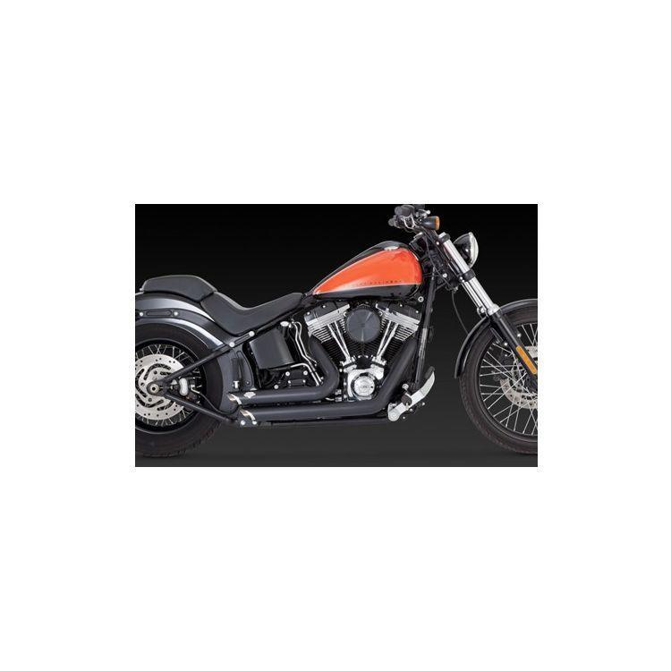 Vance & Hines VO2 Skullcap Air Filter Cover for Harley Davidson Models with VO2 Naked Air Intake