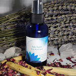 Palo Santo Holy Wood Spray Handcrafted and Infused with Healing Energy