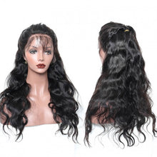 Body Wave Lace Wig