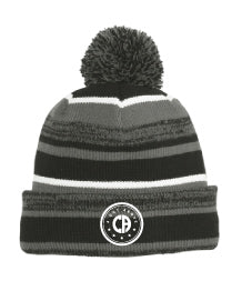 A Cut Above Dreamchaser Pom Beanie Hat