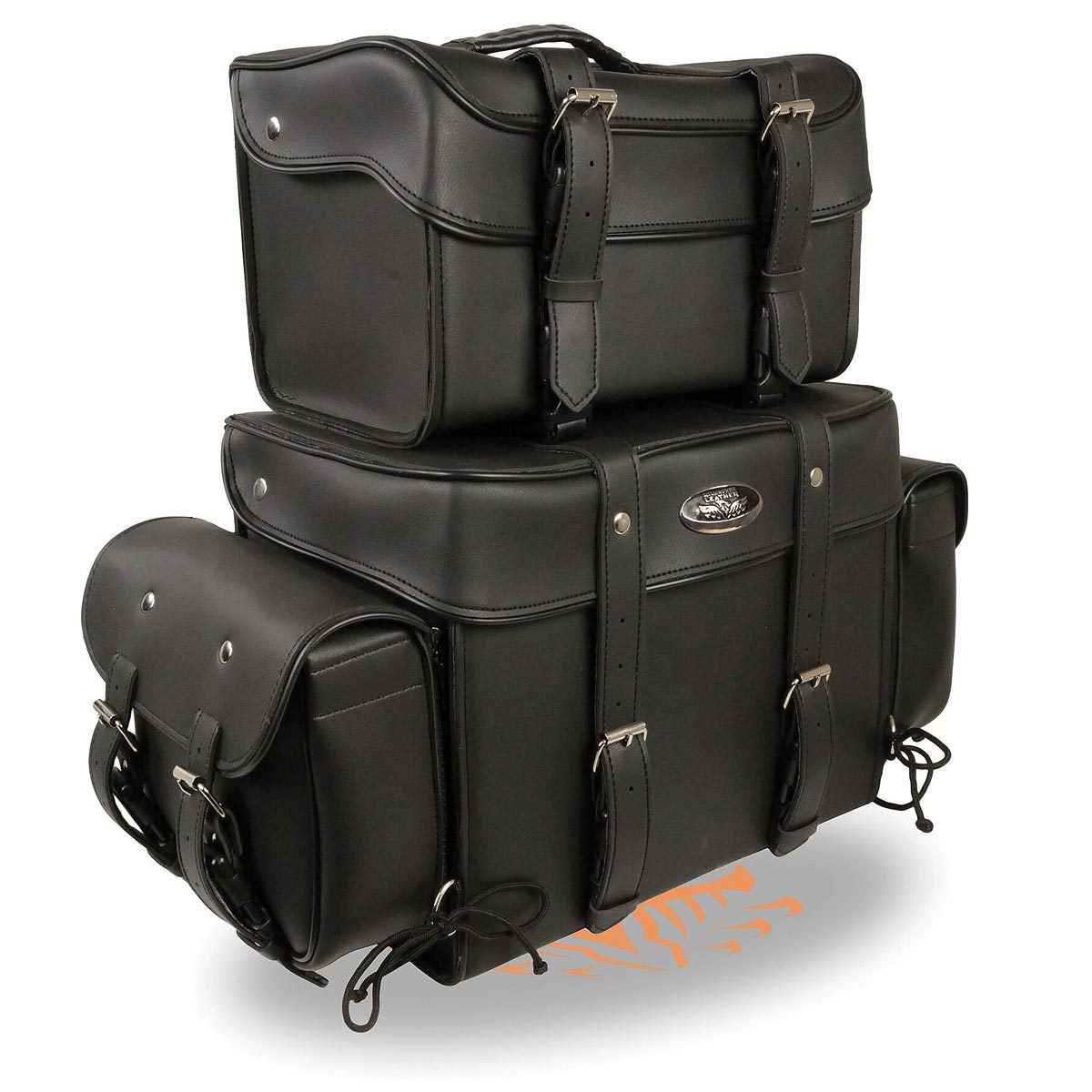 Motorcycle Luggage & Saddlebags