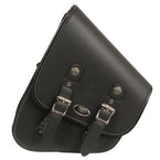 Motorcycle Slant Saddlebags
