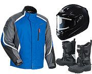 Winter Snow Gear