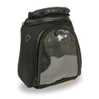 Motorcycle Tank Bags and Bibs