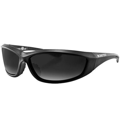 Bobster Charger Smoke Sunglasses