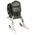 Milwaukee Performance MP8110 Small PVC Cruiser Style Turn Clasp and Zipper Sissy Bar Bag