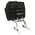 Milwaukee Performance MP8130 Black Medium Textile Back Rest Sissy Bar Rack Bag