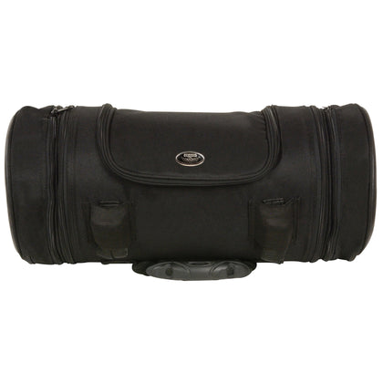 Milwaukee Performance MP8135 Black Large Textile Sissy Roll Bag