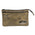 Milwaukee Leather MP8820 Ladies Retro Brown Zipper Closure Belt or Shoulder Bag
