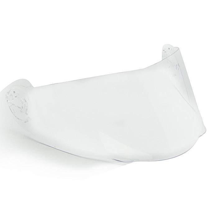 Clear Replacement Shield for Snow Master TS-44 Snow Helmets