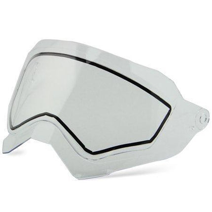 Clear Replacement Shield for Snow Master TX-27S Snow Helmets