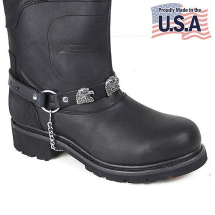 Motorcycle Eagle Head Boot Chain