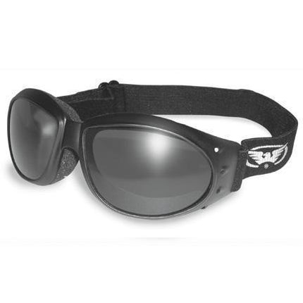 Global Vision Eliminator Smoked Goggles