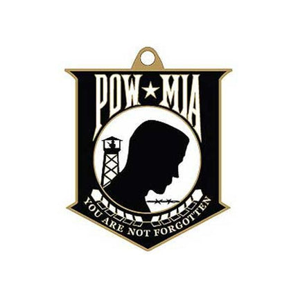 Key Chain POW MIA