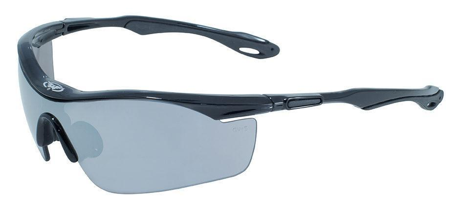 Global Vision Stealth Flash Mirror Sunglasses