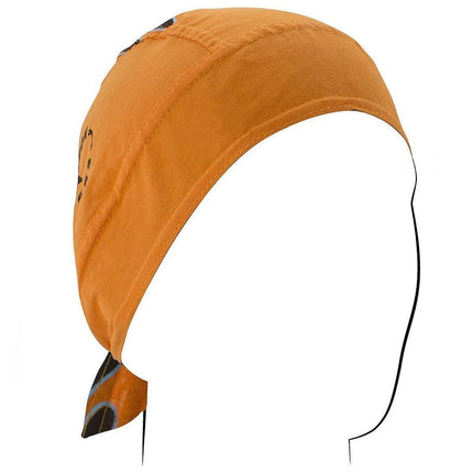 Zan Headgear Cotton Flydanna with Freedom Riders Design