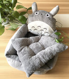Totoro Cat Bed Lounger
