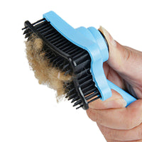 Hair Brush for Grooming