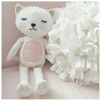 Kids Girl or Boys Lion Cat Dolls/Decorative Pillows