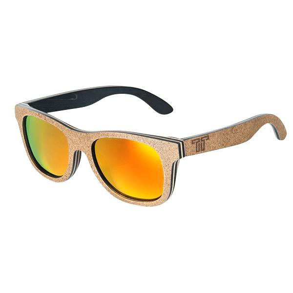 high quality wooden sunglasses by Teakley
