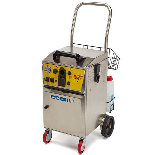 VaporLux 3000A Plus Vapor Steam Cleaning Commercial model