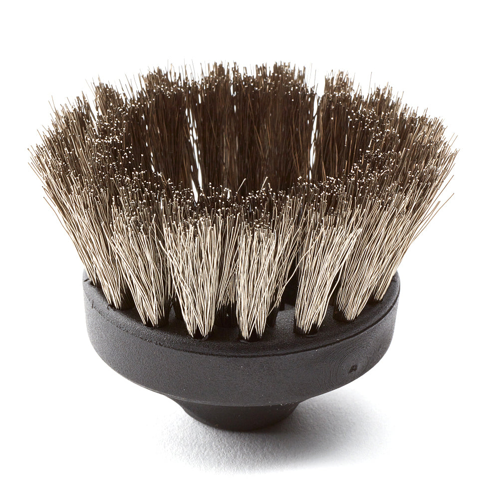50 mm stainless steel detail brush